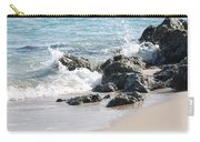 Ocean Drive Rocks Carry-all Pouch