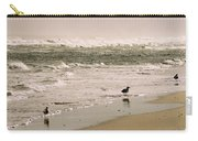 Ocean Edge Carry-all Pouch