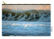 Ocean Energy At Sunrise Carry-all Pouch
