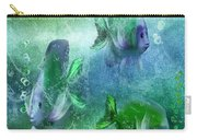 Ocean Fantasy 4 Carry-all Pouch