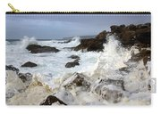 Ocean Foam Carry-all Pouch