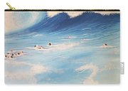 Ocean If Dreams  Carry-all Pouch