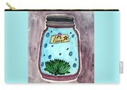 Ocean In A Botle  Carry-all Pouch