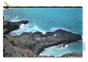 Ocean Inlet Carry-all Pouch