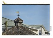 Ocean Isle Fish Weathervane Carry-all Pouch