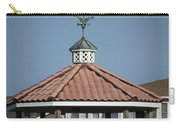 Ocean Isle Pelican Weathervane Carry-all Pouch