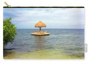 Ocean Lounge Key Largo Carry-all Pouch