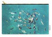 Ocean Marine Carry-all Pouch