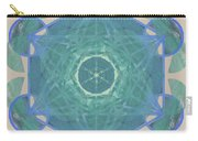 Ocean Metatron Carry-all Pouch
