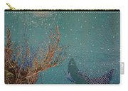 Ocean Mosaic Carry-all Pouch