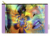 Ocean Of Bliss Carry-all Pouch