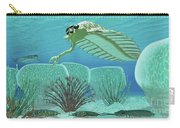 Ocean Opabinia Carry-all Pouch