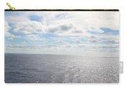 Ocean Peace  Carry-all Pouch