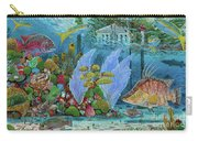 Ocean Reef Paradise Carry-all Pouch