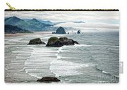 Ocean Rocks Off The Oregon Coast Carry-all Pouch