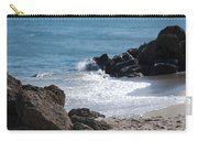 Ocean Rocks Carry-all Pouch