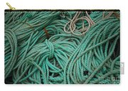 Ocean Ropes Carry-all Pouch