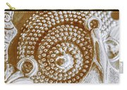 Ocean Sea Abstract Carry-all Pouch