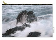 Ocean Sent Carry-all Pouch