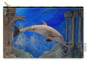 Ocean Splendor Carry-all Pouch