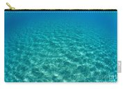 Ocean Surface Reflections Carry-all Pouch