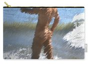 Ocean Thoughts Carry-all Pouch