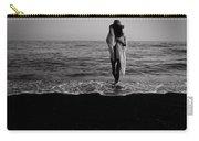Ocean Walk Carry-all Pouch