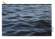 Ocean Water Carry-all Pouch