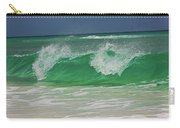 Ocean Wave 2 Carry-all Pouch
