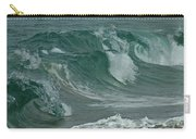 Ocean Waves 2 Carry-all Pouch