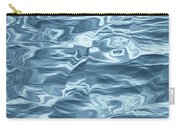 Ocean Waves_1 Carry-all Pouch