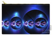 Oceanic Spheres Carry-all Pouch