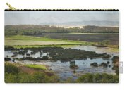 Oceano Dunes Natural Preserve Carry-all Pouch