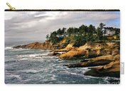 Oceanside - Depoe Bay Carry-all Pouch