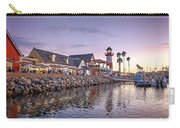 Oceanside Harbor Carry-all Pouch