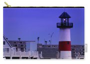 Oceanside Light Carry-all Pouch