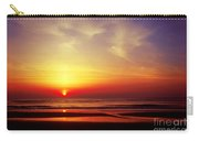 Ocen Sunrise. Carry-all Pouch