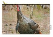 Oceola Turkey Carry-all Pouch