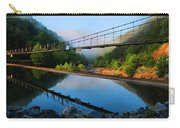 Ocoee Dam 3 Carry-all Pouch
