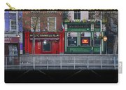 Oconnells Pub And The Batchelor Inn - Dublin Ireland Carry-all Pouch