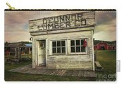 O'connor Lumber Co Carry-all Pouch