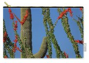 Ocotillo Majic Carry-all Pouch