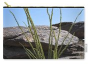 Ocotillo Of Desert Southwest Carry-all Pouch