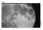 October Moon Carry-all Pouch