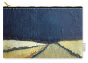 October Night Fields Carry-all Pouch