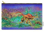 Octopus Garden Carry-all Pouch