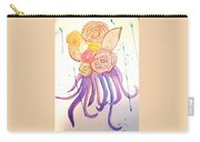 Octopus Garden Carry-all Pouch