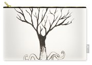Octopus Tree Carry-all Pouch