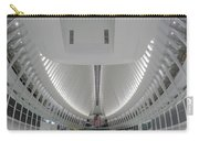 Oculus World Trade Center Wtc Transportation Hub Carry-all Pouch