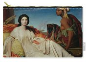 Odalisque Carry-all Pouch